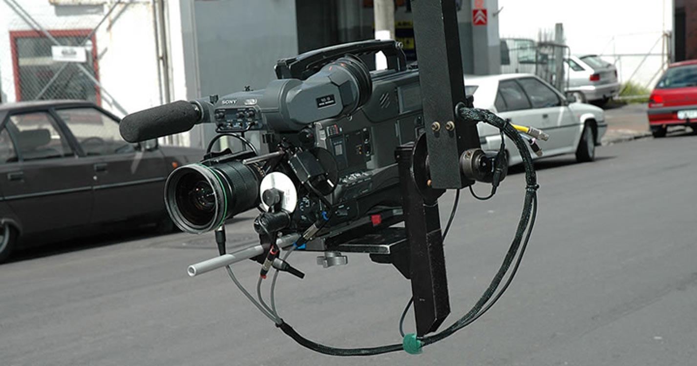 Film Video Production Equipment Management Company In Mumbai