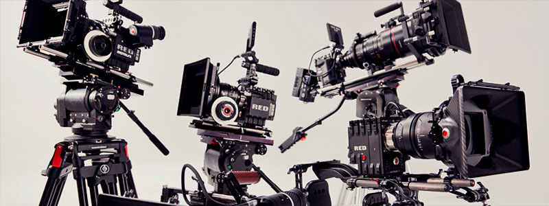 film production equipments house in india